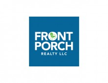 logo for a realtor/broker